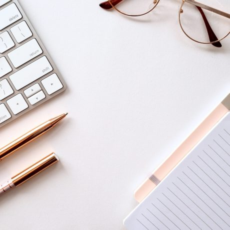 taking notes to streamline your business process